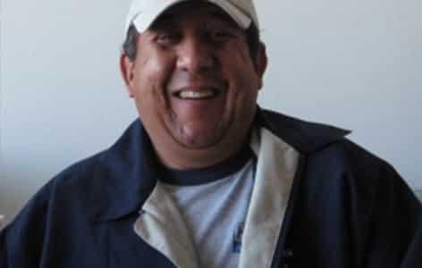 Larry Sanchez