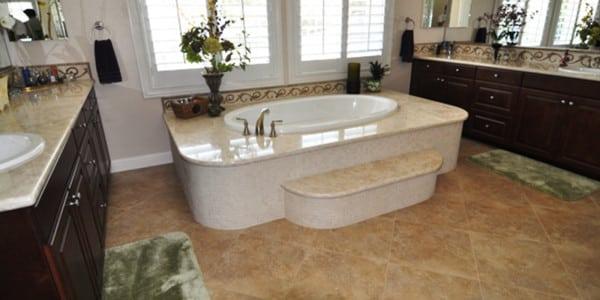 Home Accents Full Service Bathroom Remodel Company - Bathroom remodel ontario ca