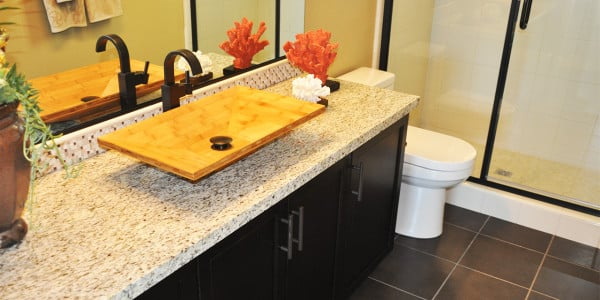 Alison Viejo Bathroom Remodel - 1