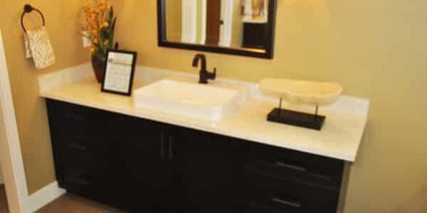 Alison Viejo Bathroom Remodel - 2