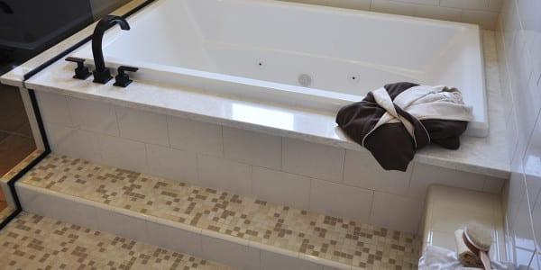 Alison Viejo Bathroom Remodel - 4
