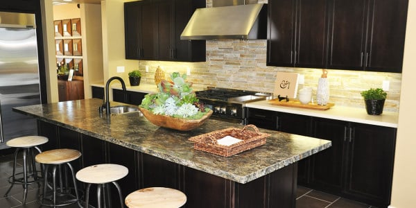 Alison Viejo Kitchen Remodel - 1
