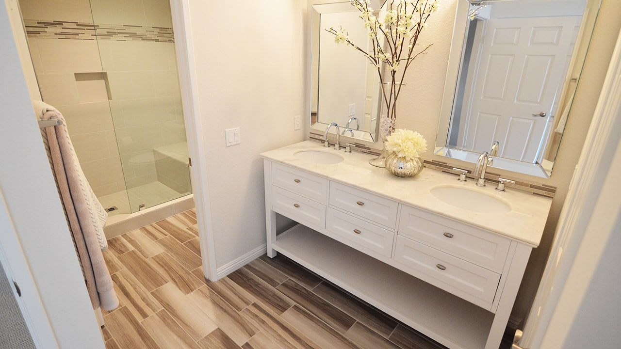 Bathroom Remodels Glendora featured projects | home accents