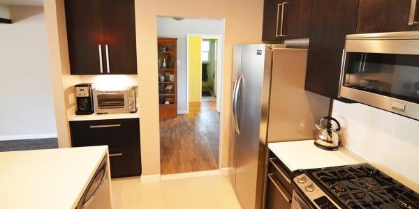Rancho Cucamonga Kitchen Remodel - 3