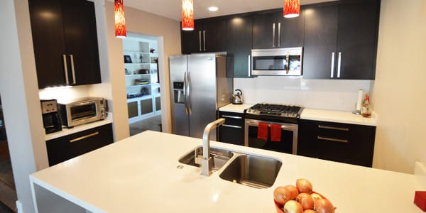 Rancho Cucamonga Kitchen Remodel - 5