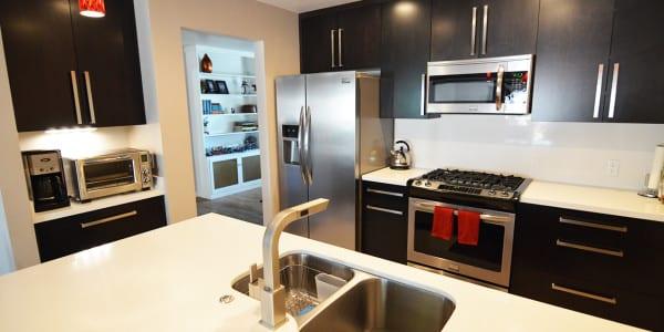 Rancho Cucamonga Kitchen Remodel - 7