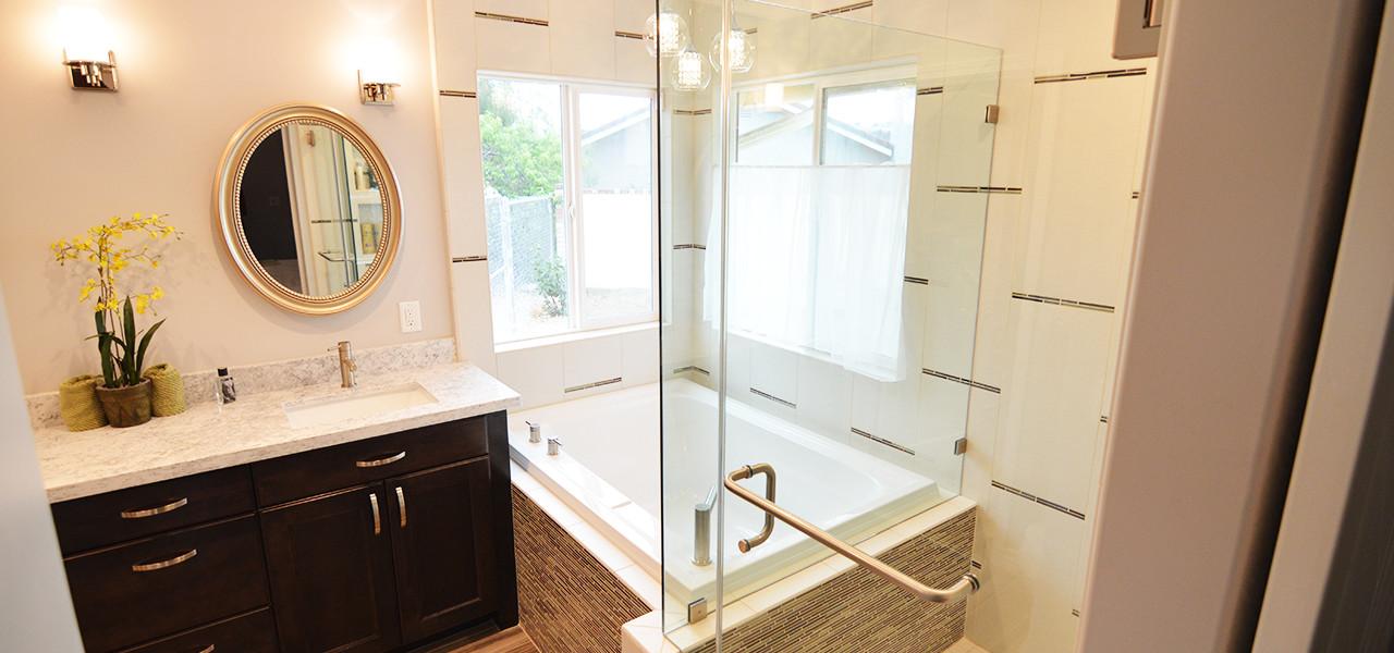 Yucaipa Bathroom Remodel - 1