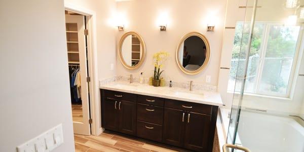 Yucaipa Bathroom Remodel - 2