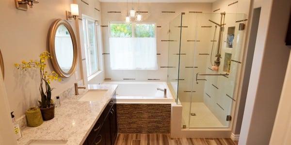 Yucaipa Bathroom Remodel - 3