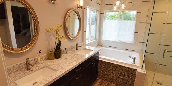Yucaipa Bathroom Remodel - 4